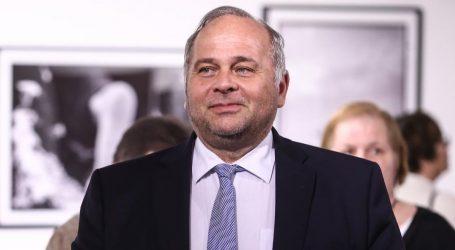 SKANDAL: 'Sabor bi zbog upisa HRT-a u Registar neprofitnih organizacija trebao na izvanrednoj sjednici smijeniti Bačića'