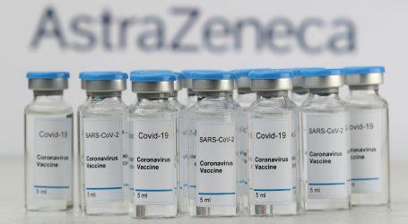 Novi skok zaraza u Srbiji, počelo cijepljenje AstraZenecom