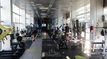 Slovenija ublažila restrikcije za sportaše i rekreativce, rade i fitness centri