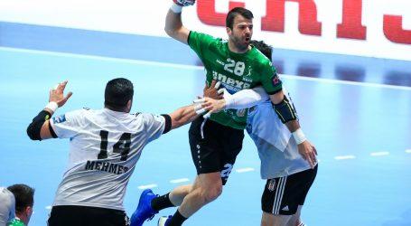 EHF Europska liga: Nexe u osmini finala