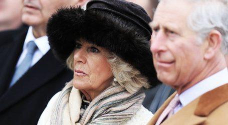 KRALJEVSKE ZARUKE: Kraljičini uvjeti za brak ponizili Camillu Parker