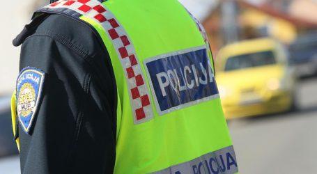 Policija podsjeća na četiri ubojice u prometu: Alkohol, brzina, mobitel i pojas, najavljuju strože kontrole