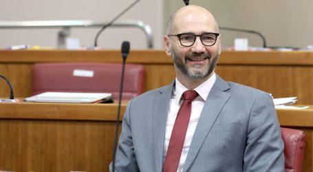 Predsjedništvo SDP-a: Joško Klisović je naš kandidat za zagrebačkog gradonačelnika