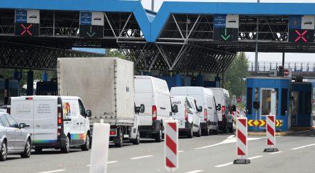 Poljska bi na granici mogla zahtijevati negativan rezultat testa na koronavirus