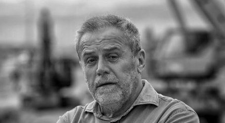 """Jelena Pavičić Vukičević: """"Izgubili smo prvoga od nas. On je živio i umro za ovaj grad"""""""