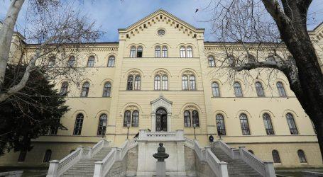 Gong traži da Senat zagrebačkog Sveučilišta prestane sjednice održavati e-mailom