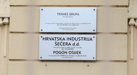 Krah industrije šećera: zatvorena šećerana u Virovitici, gasi se u Osijeku, preostala samo Županja