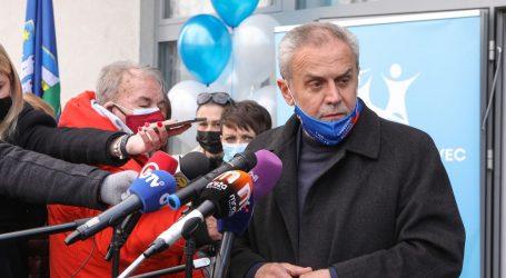 Bandić otvorio Centar za pružanje usluga u zajednici Novi Jelkovec