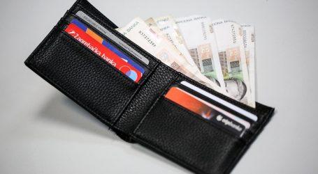 Što kaže EU direktiva: 'Minimalac' ne smije biti niži od 50 posto prosječne plaće, u Hrvatskoj još uvijek jest