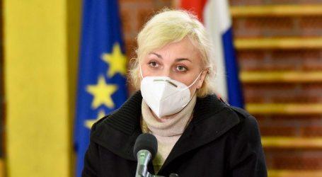 """Marija Bubaš: """"Ljudi su zasićeni, ali ako su izdržali godinu dana mogu još malo"""""""