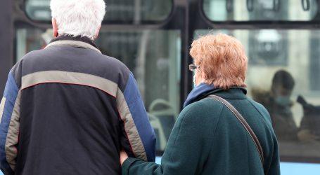 """Vlada razmišlja o isplati """"covid dodatka """" umirovljenicima, u iznosu od 200 eura"""