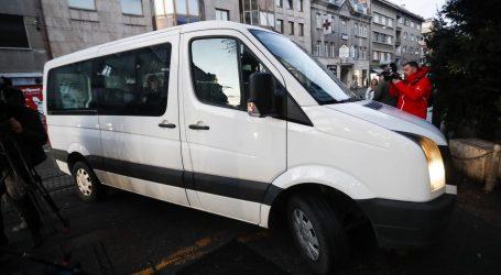 Zatražen istražni zatvor za suca i još tri osobe, USKOK objavio detalje akcije