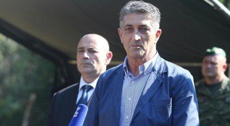 Pomoćnik ministra Medveda koji je razbijao po Vukovaru ponovno radi u Ministarstvu branitelja