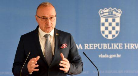 Vodeće bošnjačke stranke iz BiH optužile ministra Grlića Radmana za miješanje u njihove unutarnje stvari
