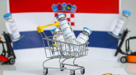 Velika Britanija i Srbija najbolje u Europi po pitanju cijepljenja, Hrvatska na 30. mjestu