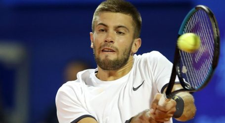 Australian Open: Ćorić odličnom igrom protiv Pelle do drugog kola