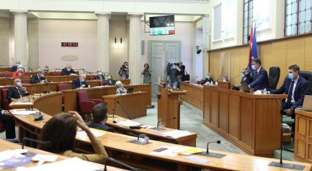 Sabor o novom Zakonu o elektroničkim medijima, kritičari se boje cenzure
