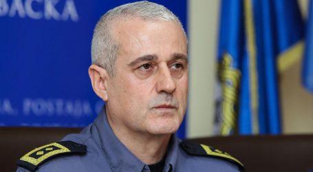 Načelnik policije o raciji u zagrebačkom restoranu: Ulaze na sporedna vrata, plaćaju gotovinom