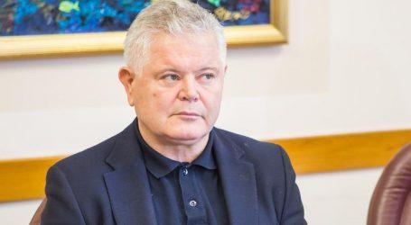 "Vlahušić: ""Cijepljenje preko reda je sistemska pogreška! Tko je pozvao te ljude?"""