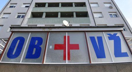 Varaždinskoj Općoj bolnici priznat status COVID bolnice