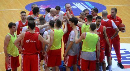 Hrvatski košarkaši saznali potencijalne suparnike u Tokiju