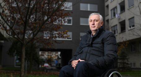 """Demo: """"Ovakav se čovjek više neće ponoviti Gradu Zagrebu, živio je i umro za njega"""""""