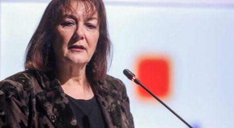 Ursula von der Leyen i Dubravka Šuica brane zajedničku nabavu cjepiva za EU