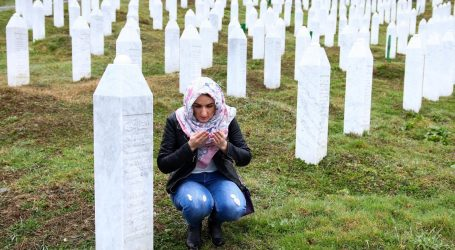 Grad u Crnoj Gori želi imenovati ulicu po Ratku Mladiću