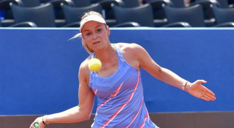 Australian Open: Vekić preokretom do pobjede nad Wang
