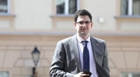 Glasnogovornik Vlade kaže da je 'slučaj Rijeka' odraz nervoze u tamošnjem SDP-u