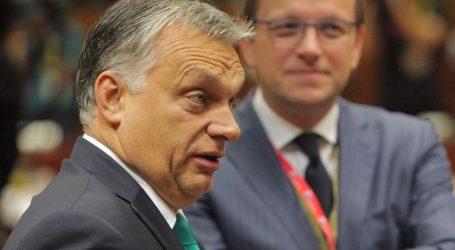 Orban traži produljenje posebnih ovlasti vlade u borbi protiv covida-19