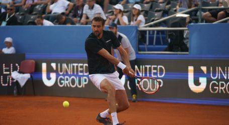 ATP Singapur: Čilić u četvrtfinalu protiv Korejca Kwona