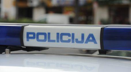 Policija: U tijeku je istraga oko smrti bebe na području Varaždina