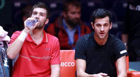 Australian Open: Mektić i Pavić u osmini finala