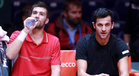 Mektić i Pavić izborili finale Melbournea