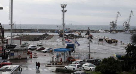 Luka Rijeka u 2020. s gubitkom od 6,6 milijuna kuna, no to je čak 4,5 puta manje nego godinu ranije