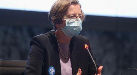 Alemka Markotić priznala da je na Zaraznoj cijepljena i njena majka