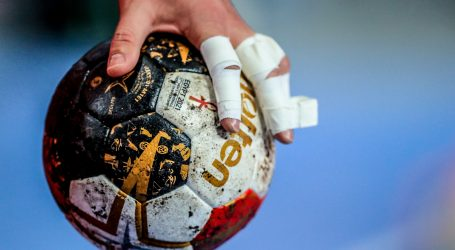 EHF Europska liga: Nexe opet bolji od Bešiktaša