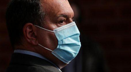 """Ministar Beroš: """"U godinu dana zbog covida hospitalizirano 28 tisuća pacijenata"""""""