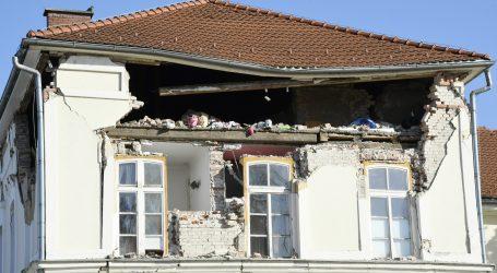 SMŽ: Prijavljeno 37.679 oštećenih stambenih objekata, čak 3472 objekta neuporabljiva
