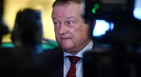 Hrvatsko novinarsko društvo i Sindikat novinara Hrvatske osudili sramotni istup rektora Borasa
