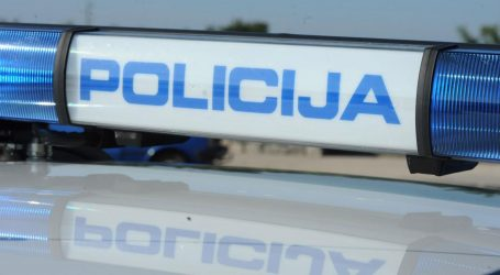 Požega: Uhićen policajac koji je prijetio ženi, gnjavio je i snimao bez dozvole