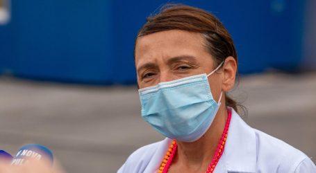 Ravnateljica pulske bolnice HDZ-ova je kandidatkinja za istarsku županicu
