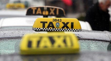 Taksi tržište pred značajnim promjenama?