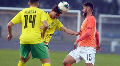 Hrvatski nogometni kup: Pogodak i asistencija debitanta Taichija Hare za Istrino slavlje nad Šibenikom