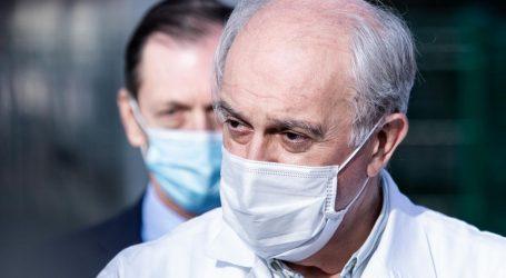 """Ivo Ivić: """"Svrha svakog cijepljenja je da spriječi pojavu teške bolesti i umiranja"""""""