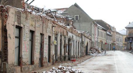 Odgođeno prikupljanje zahtjeva za obnovu na Banovini