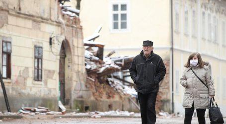 Nezadovoljni, zabrinuti, frustrirani: Građani Petrinje uputili otvoreno pismo državnom vrhu