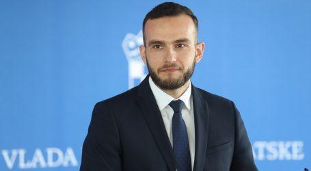 """Aladrović: """"Mjeraza očuvanje radnih mjesta nastavlja se i u ožujku, što će državustajati od 300 do 400 milijuna kuna"""""""