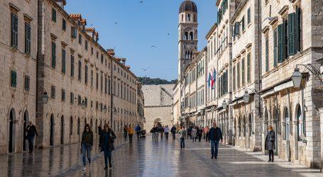 Hrvatska od 1. ožujka ide u popuštanje mjera, a Dubrovnik uvodi strože mjere